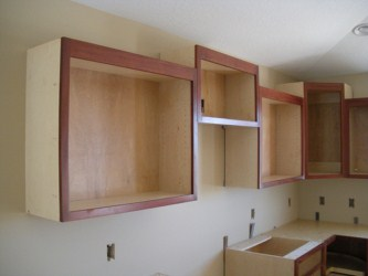 Building-diy-kitchen-cabinets